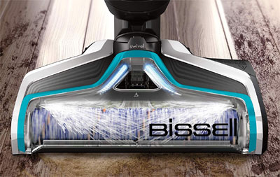 bissell 2551 2