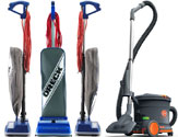 best commercial vacuums - reviews and recommendations