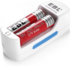 rechargeable batteries 1