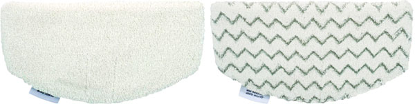 bissell 1940 19404 mop pads