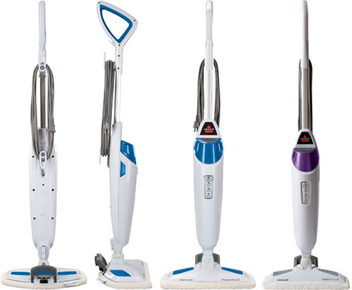 Bissell 1940 Powerfresh Steam Mop Vs Bissell 19404