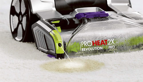 Bissell PROheat 2X Multi-Surface Pet 8930U Owner's Manual ...