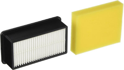 bissell 9595a filter pack