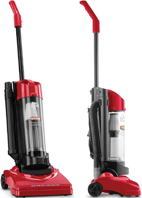 Dirt Devil M084650 Dynamite Plus Bagless Upright Vacuum