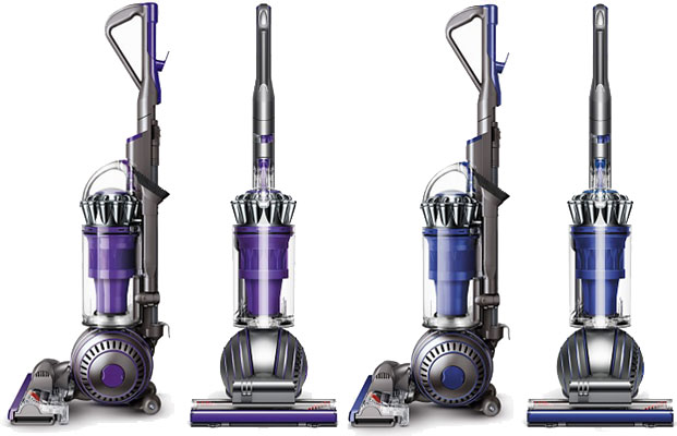 dyson animal 2 and animal 2 total clean