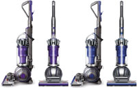 dyson animal 2 and animal 2 total clean m