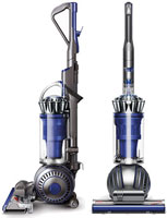 dyson ball animal 2 total clean table