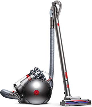 dyson cinetic big ball animal canister vacuum 1