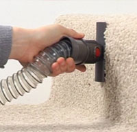 dyson stair tool