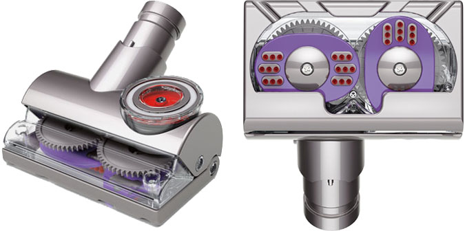 dyson tangle free turbine tool 1