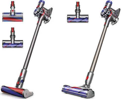 dyson v6 vs v7 vs v8 vs v10 cordless vacuums models comparisons. Black Bedroom Furniture Sets. Home Design Ideas