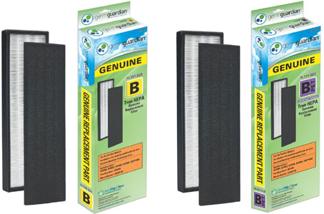 germguardian ac4825 filter