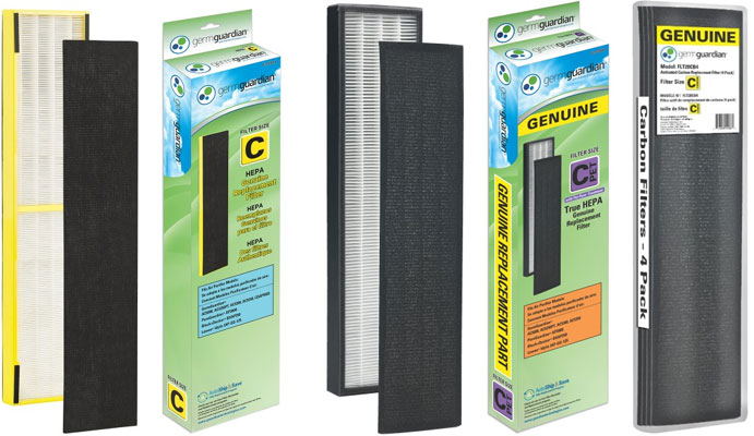 germguardian ac5350b filters