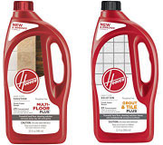 hoover floormate fh40165 cleaning solutions
