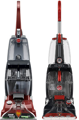 hoover fh50150 vs fh50251