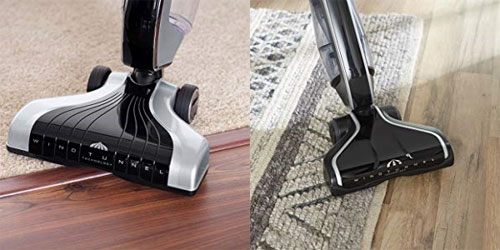 hoover linx cleaner head