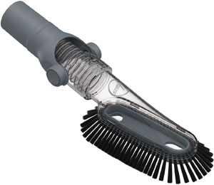 flexible dusting brush