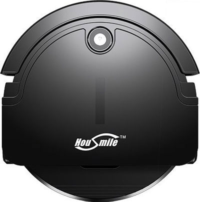 housmile robot vacuum cleaner 2