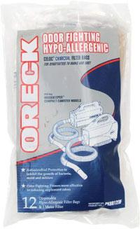 Oreck Ultimate Handheld Vacuum Cleaner Model Cc1600