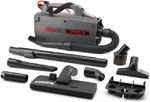 oreck commercial xl pro 5 canister vacuum m