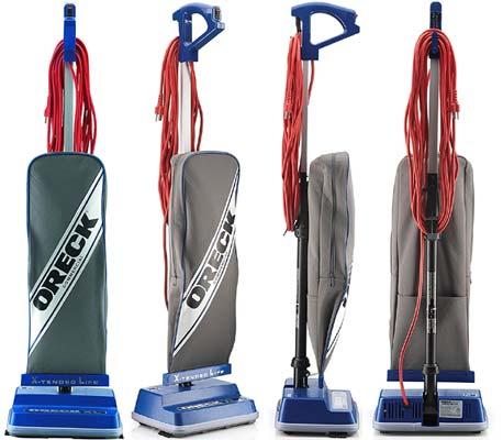 Oreck Xl2100rhs Commercial Xl Commercial Upright Vacuum