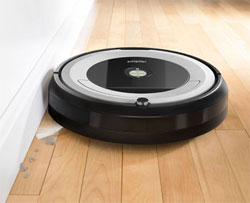 irobot roomba 690 edge cleaning