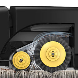 irobot roomba 690 three stage cleaning