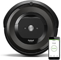roomba e5 comparison table