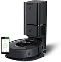 roomba i7 plus comparison table