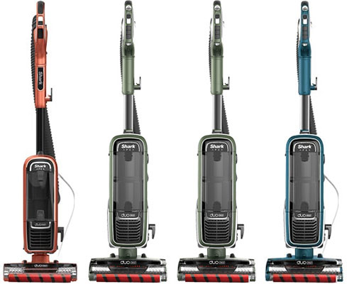 The Best Shark Vacuum Cleaners Reviews And Comparisons