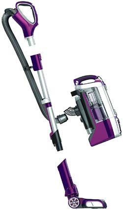 Shark Rotator Powered Lift Away Vacuums Nv751 Vs Nv752