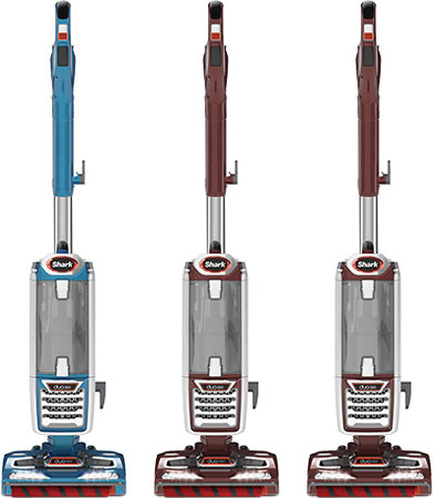 Shark Vacuum Models >> Shark Duoclean Powered Lift Away Speed Upright Vacuums Nv800