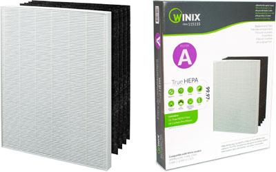 Winix 5300 2 True Hepa Air Purifier
